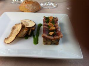 Un cadre, une cuisine, la réserve Rimbaud à Montpellier