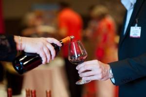 C'est la foire aux vins 2012 !