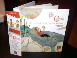 Polo Cippolo ou la véritable histoire de l'oignon doux des Cévennes