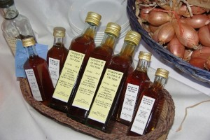 Le Salon du goût et des saveurs oubliées 2012