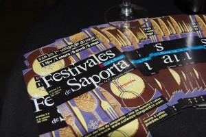 Festivales de Saporta 2013