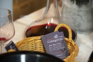 15eme salon des vins d'Aniane