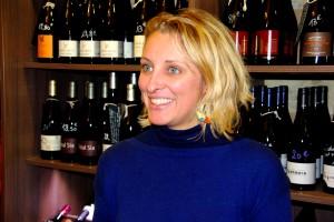 Les Vins de Charlotte à Montpellier
