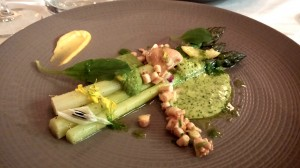 J'ai enfin mangé au Pastis à Montpellier