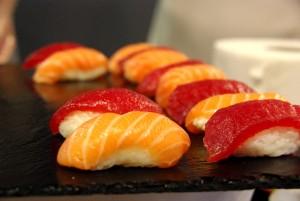 Sun Sushi – Cap d'Agde – Cours de sushis