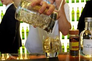 Noilly Prat, le vermouth à la française, visite et cocktails