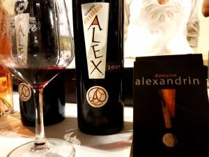 Festival des vins d'Aniane 2016