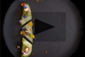 Vidéo – Jonathan Poncelet – Un tartare pas comme les autres