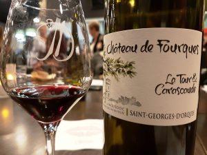Atelier Vincoeurs et Saveurs d'Hérault