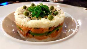 Sun Sushi au Cap d'Agde