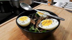 R-Révolution Santé, cours de cuisine healthy