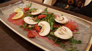 Il Ristorante – Restaurant italien à Odysseum Montpellier