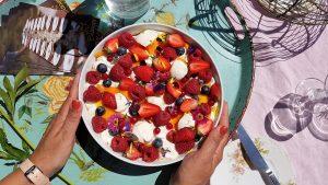 Eat With The Blogger, Retour à l'essentiel
