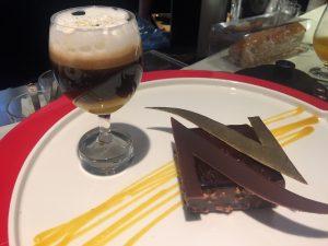 Atelier gourmand chez Nespresso avec Certifié Toqué