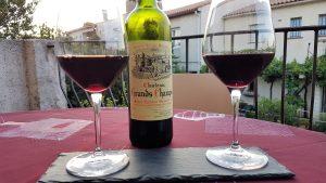 Un bon vin ça ne fait pas tout