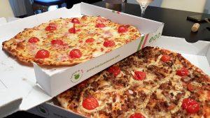 La Pizza de Nico arrive à Montpellier