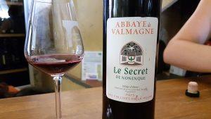 Abbaye de Valmagne, les vins