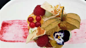 Balade Gastronomique en Grés de Montpellier pour une version 6.0