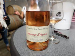 WineTrip en Anjou – Partie 2