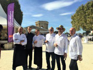 Toqués d'Oc Montpellier 2018