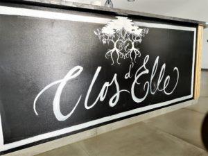 Clos d'Elle, les vins du domaine